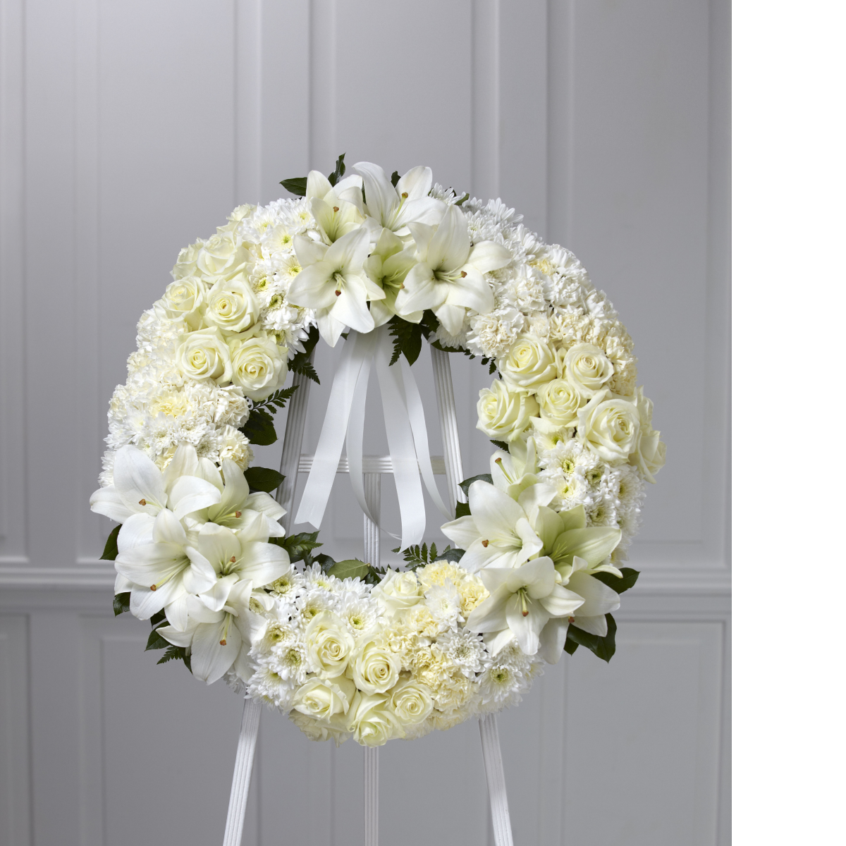FTD® Wreath of Remembrance™