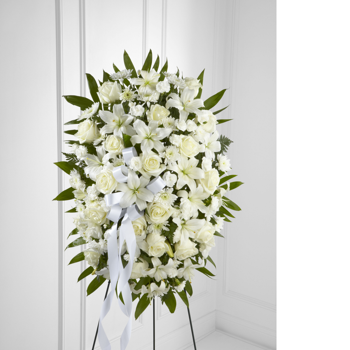 FTD® Exquisite Tribute™ Standing Spray