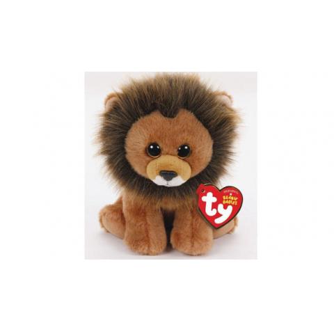 Ty Cecil the Lion Plush