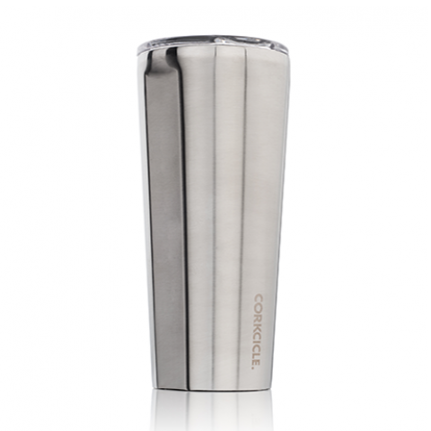 Corkcicle Steel Tumbler