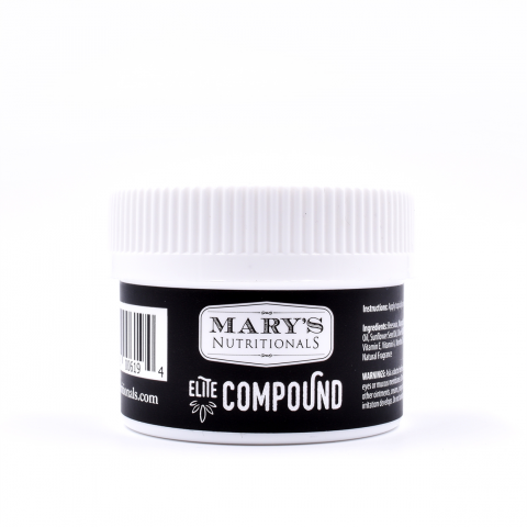 Mary's Nutritions's Elite Compound