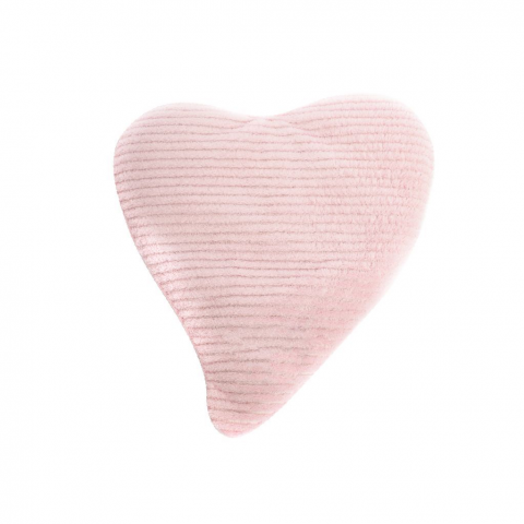 Spa Therapy Heart (Pink) Warmies