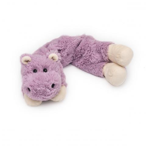 Cozy Wrap - Hippo