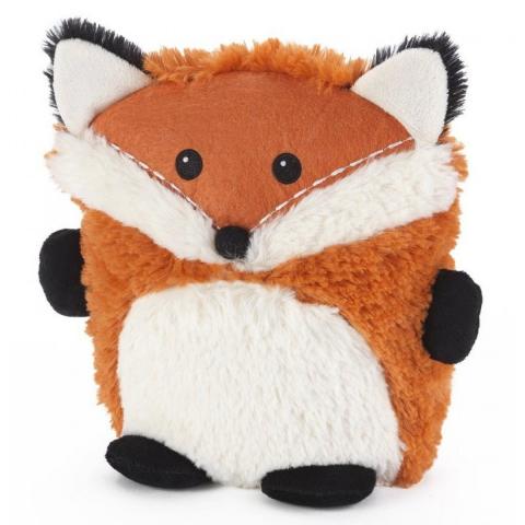 Warmies Hooty Friends Fox