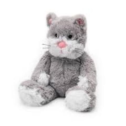 Warmies Cozy Plush Junior Cat