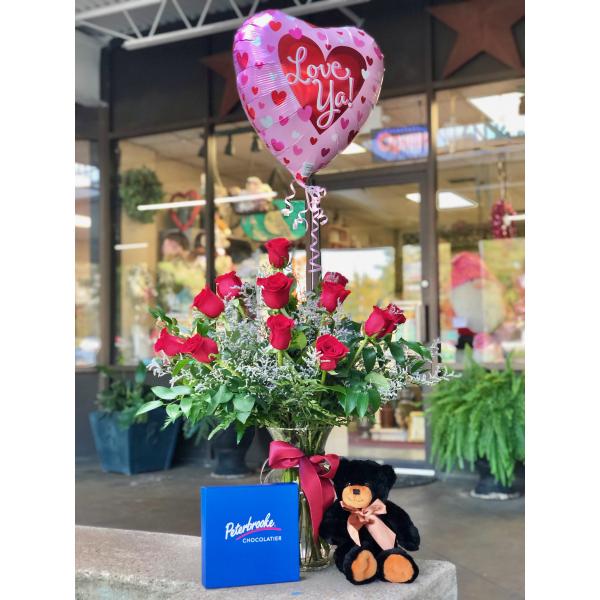 Valentine Shop Special