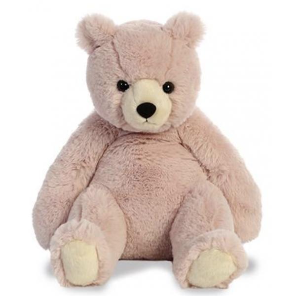 Humphrey Bear Blush 15.5in