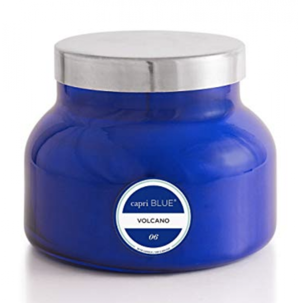 Capri Blue 8oz Volcano Candle