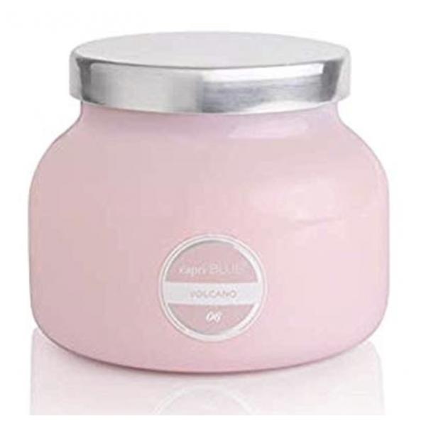 Capri Blue 8oz Pink Volcano Candle