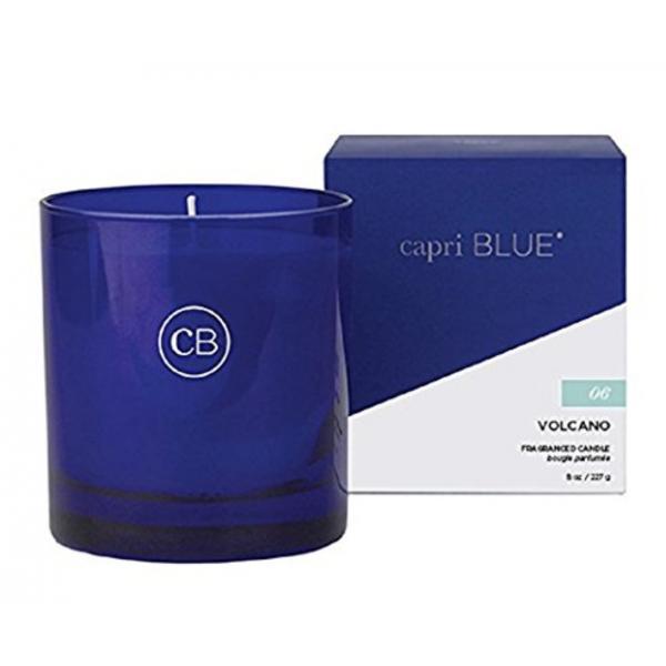 Capri Blue 8oz Boxed Volcano Tumbler Candle