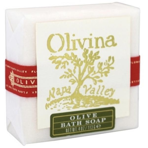 Olivina Olive Bath Soap