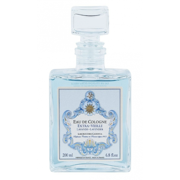 French Lavender Eau De Cologne