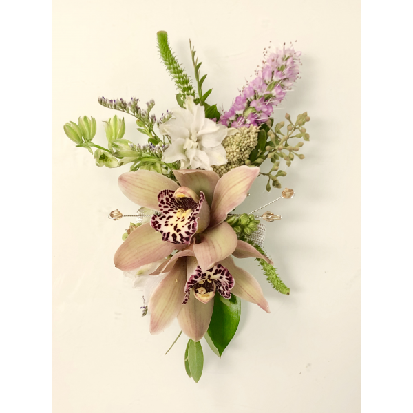 Wildflower Corsage