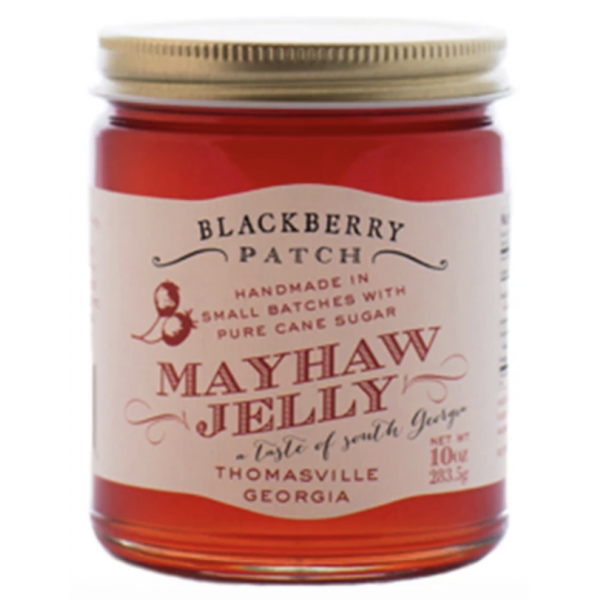 Blackberry Patch Mayhaw Jelly