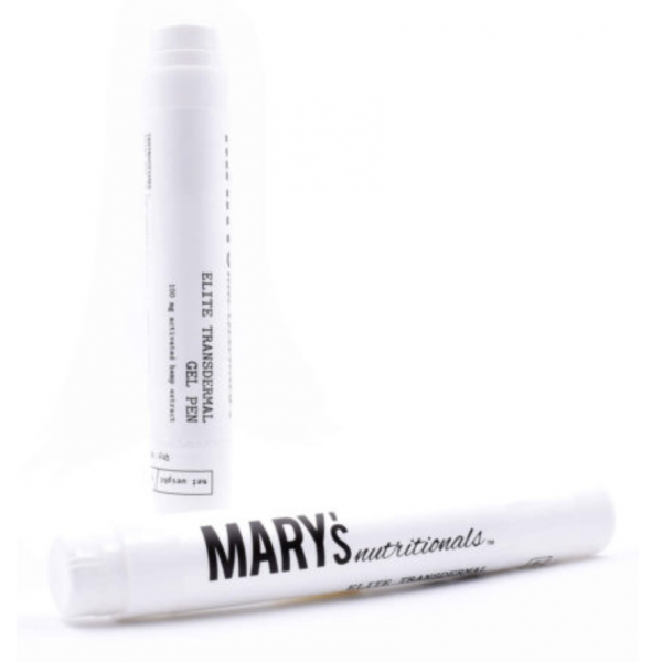 Mary's Full-Spectrum Hemp Extract with Naturally Occurring Cannabidiol