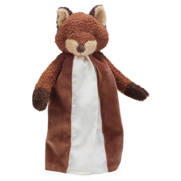 Bunny By The Bay Freddy Fox Buddy Blanket