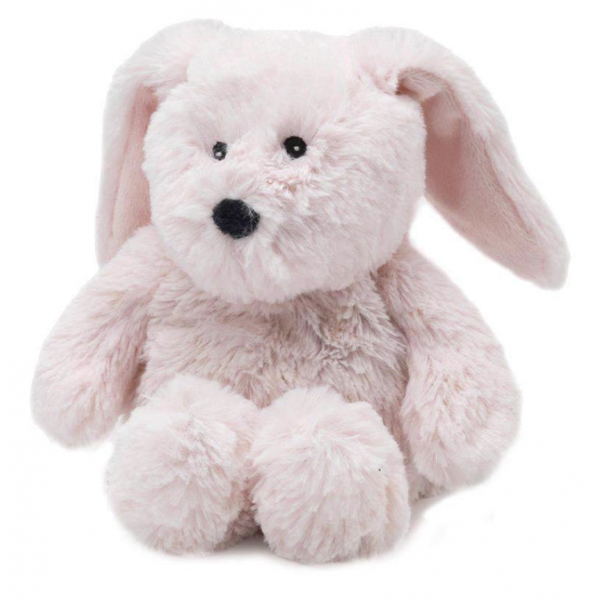Pink Bunny Warmies