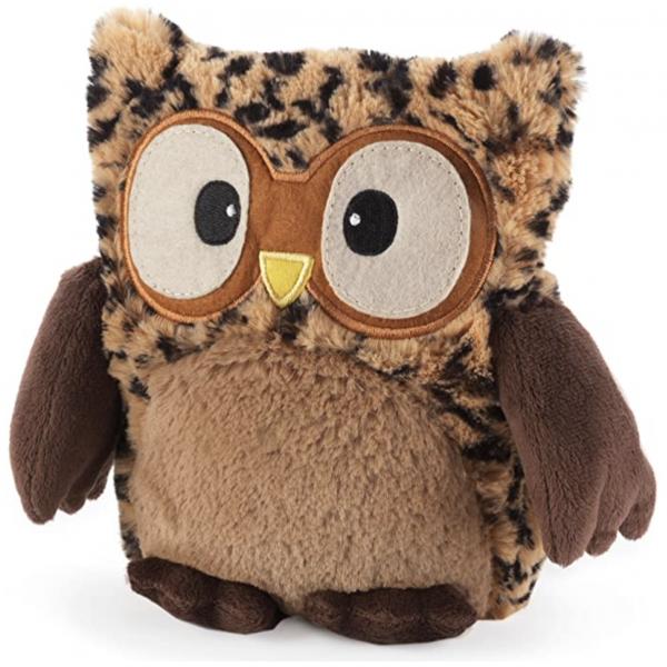 Hooty Owl Warmies