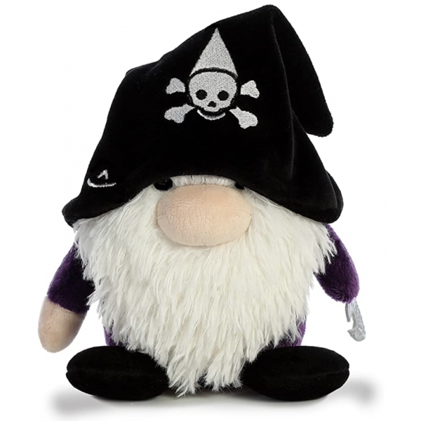 Aurora World Plush Gnomlin, Arg Pirate Gnome