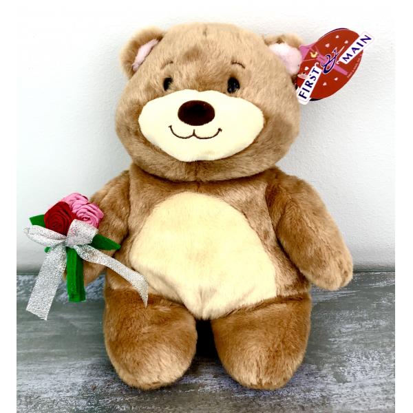 First & Main Buddy Bear