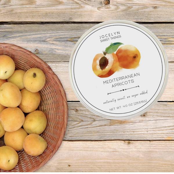Jocelyn Mediterranean Apricots