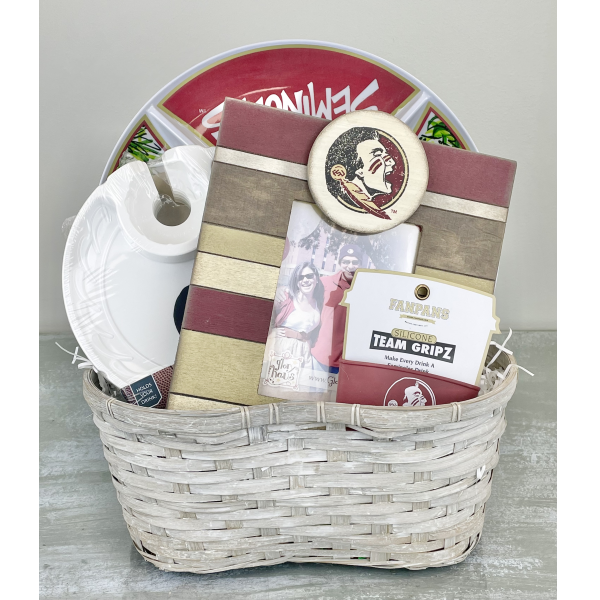 The Seminole Gift Basket
