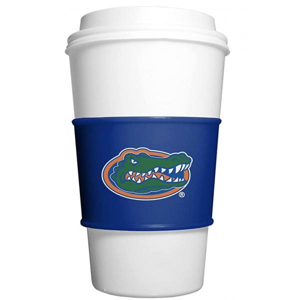 Florida Gators Team Gripz Cup Sleeve