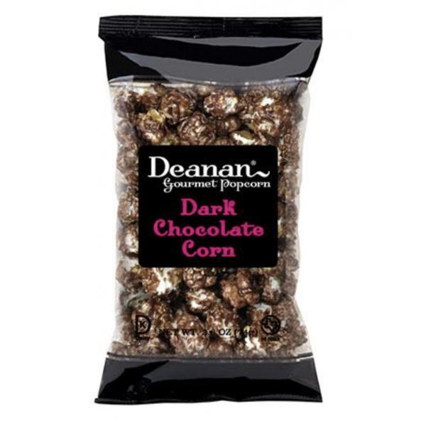 Deanan's Dark Chocolate Gourmet Popcorn