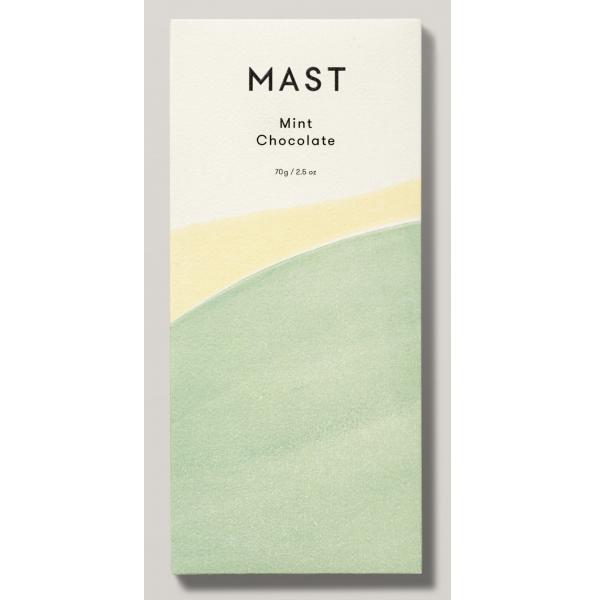 Mast Mint Chocolate Bar