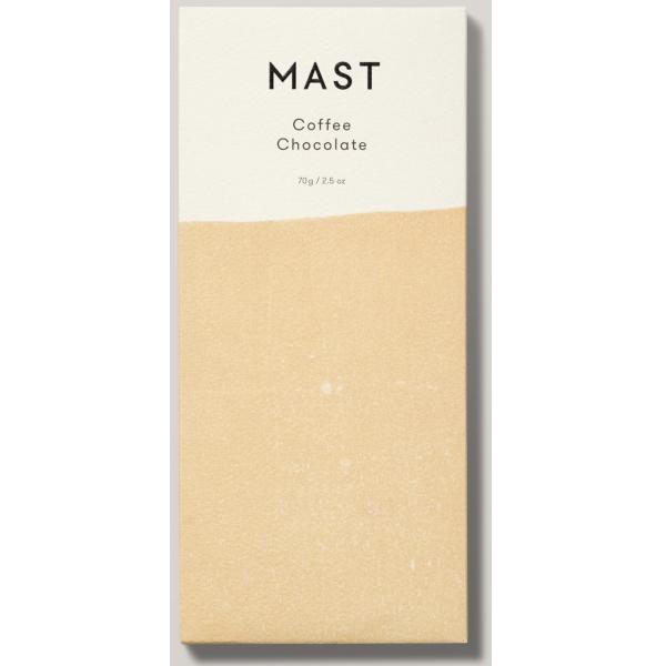 Mast Coffee Chocolate Bar