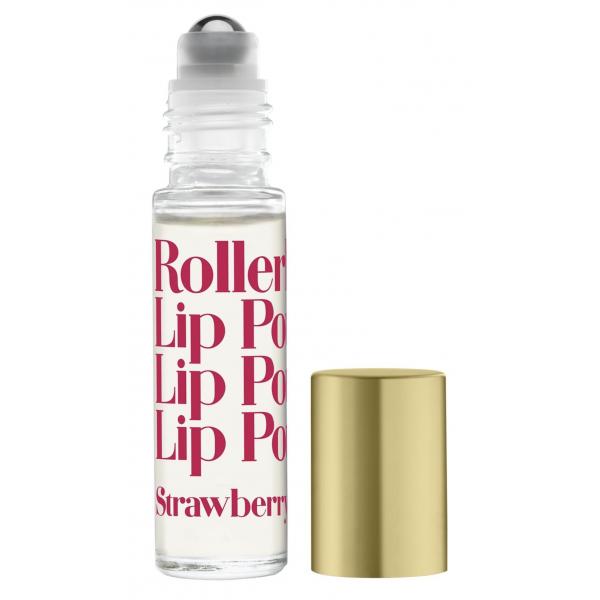 Rollerball Strawberry Swirl Rollerball Lip Potion