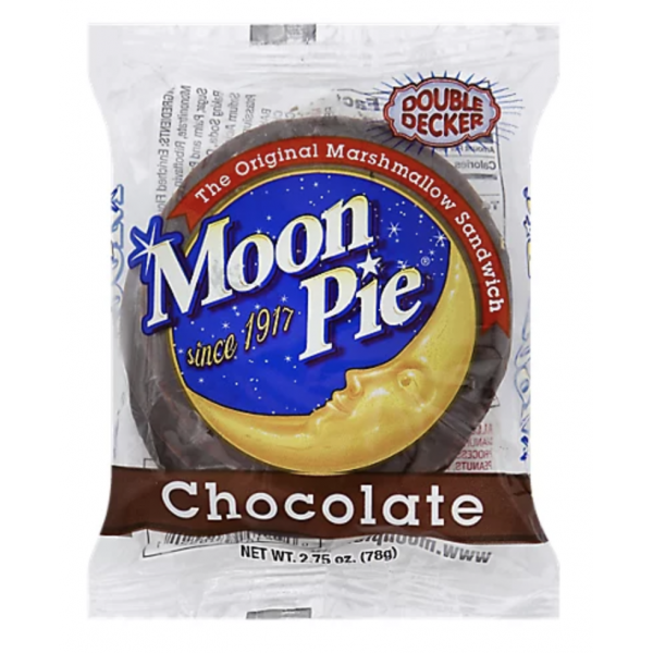 Moon Pie - Chocolate