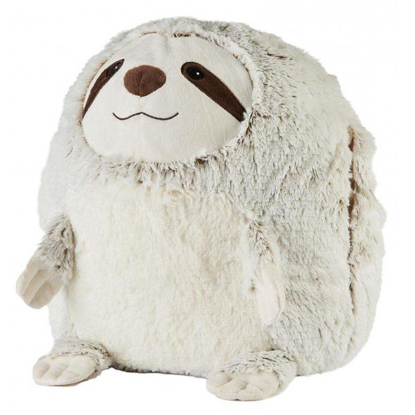 Supersized Sloth Warmies (16