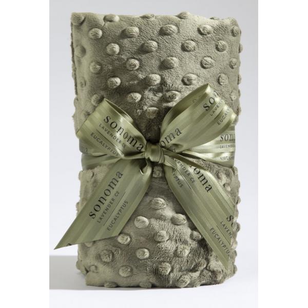Sonoma Lavender -Eucalyptus Green Cuddle Heat Wrap