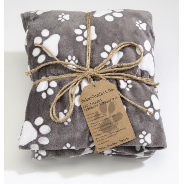 Sonoma Lavender - 26x32 Calm+Comfort Lavender Pet Calming Mat