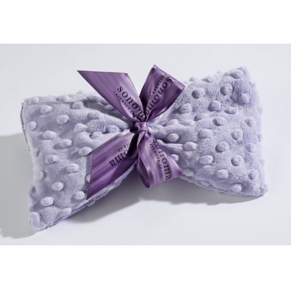 Sonoma Lavender Mask in Classic Lilac Dot Fabric