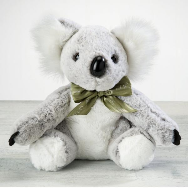 Sonoma Lavender - Heatable Kaylee the Koala with Eucalyptus Scent
