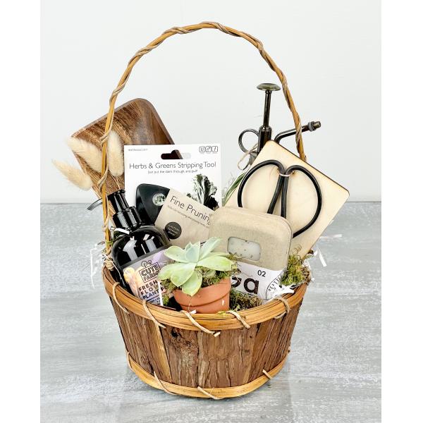 The Gardeners Basket
