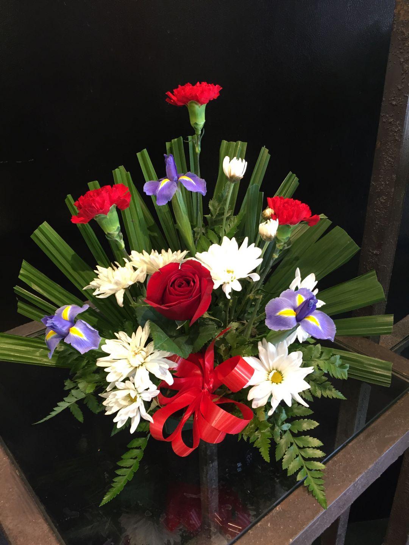 Small Memorial Day Tribute