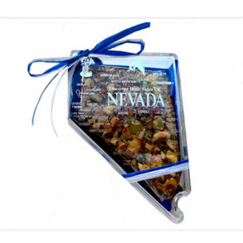 Sparks Florist® - Sparks Nevada Tahoe Toffee Box