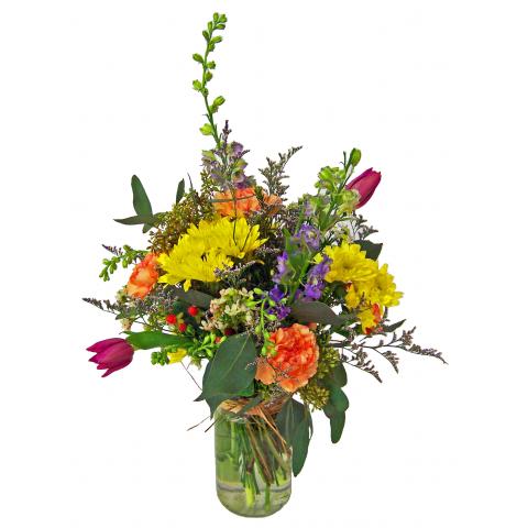 Sparks Florist® - Sparks Garden Delight
