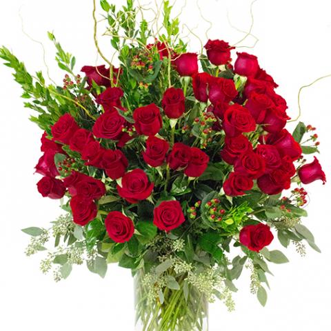 Sparks Florist® - Sparks Romantic Rendezvous