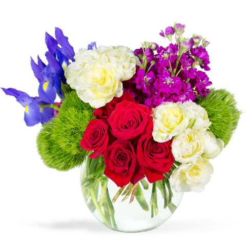 Reno & Sparks Flower Delivery | Sparks Florist® - Sparks Jewel Opulence