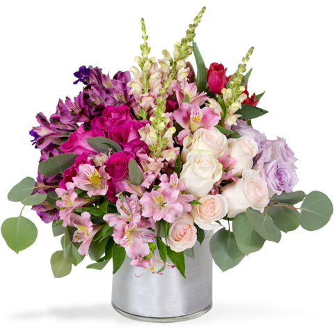 Reno & Sparks Flower Delivery | Sparks Florist® - Reno Modern Luxury