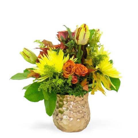 Sparks Florist® - Sparks Citrus Hues