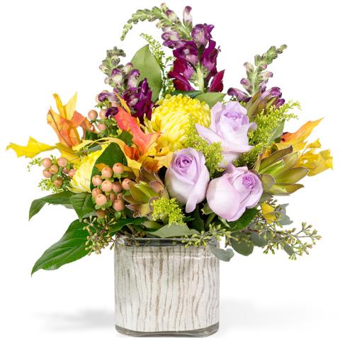 Reno & Sparks Flower Delivery | Sparks Florist® - Sparks Autumn Garden