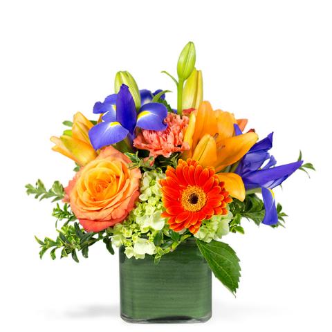 Sparks Florist® - Sparks Fall Smiles