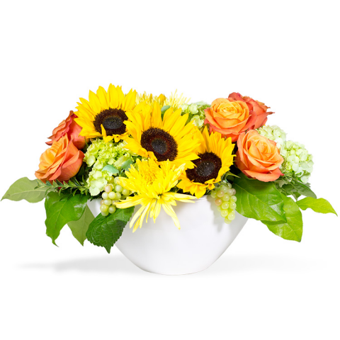 Sparks Florist® - Sparks Falling for Autumn  (free standard delivery* w/ code FALL18)