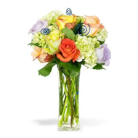 Reno & Sparks Flower Delivery | Sparks Florist® - Sparks Rose Charm