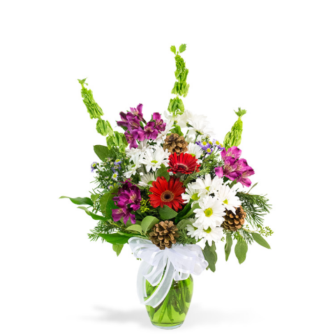 Sparks Florist® - Reno Classic Christmas Flemish